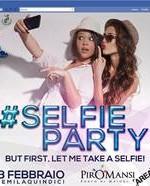 Selfie Party @Maiori