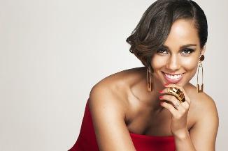 """Alicia Keys, nuovo disco e fantastica intervista """"Le donne la migliore risorsa"""""""