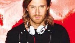 Estate 2016 , David Guetta in Italia