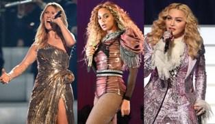 Classifica: Le Pop Star più ricche del mondo
