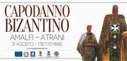 Ad Amalfi ed Atrani ritorna il Capodanno Bizantino