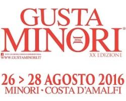 Gusta Minori 2016 a Minori – Costa Amalfitana