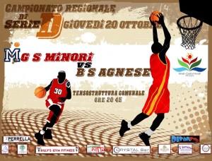 basket minori gio 2010