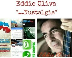 Eddie Oliva con… Nustalgia
